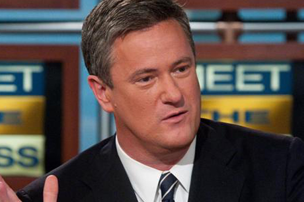 Conservatives such as Joe Scarborough are starting to speak out against the damage being down to the GOP
