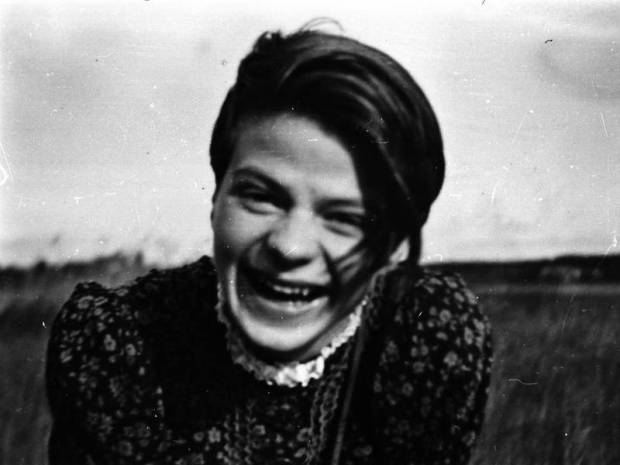 Sophie Scholl, 1921-43, executed in Munich for high treason
