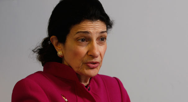Republican Olympia Snowe personified pragmatic conservatism
