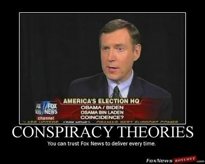 Even Fox news reaches into the gutter