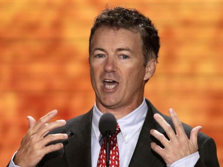 Senator Rand Paul represents a new breed of Republican isolationists