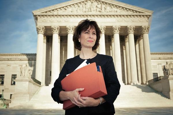 Obama Appeals Court Nominee Patricia Millett