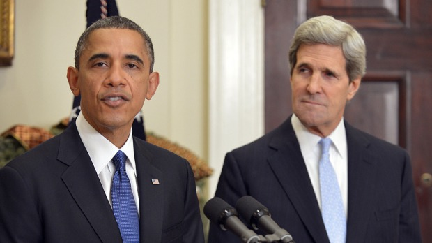 John Kerry could deliver foreign policy successes to enhance President Obama's legacy
