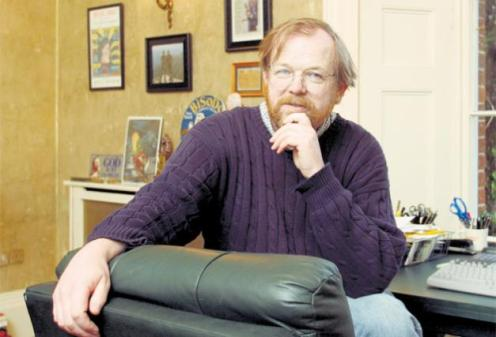"Bill Bryson's ""At Home"" is the latest must-read from the witty intelligent author"