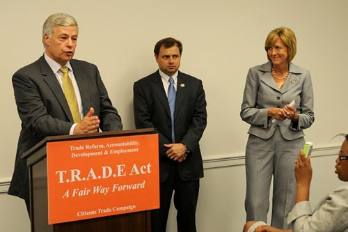 Michaud's argument is sound, but it's not clear his recommended course of action is best