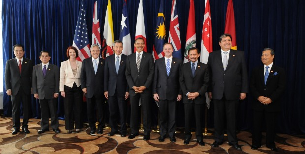 Despite the faults, expanding global trade and cooperation is necessary