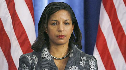 Susan Rice, who has one of the best foreign policy minds in Washington, is now National Security Advisor; she might have been Secretary of State if not for the unwarranted attacks against her in 2012
