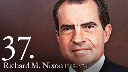 Richard Nixon was the last Presidential loser to come back and win - and that was almost 50 years ago!
