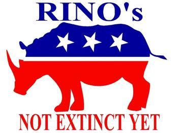 The tea party is starting to recognize that THEY are the RINOs!