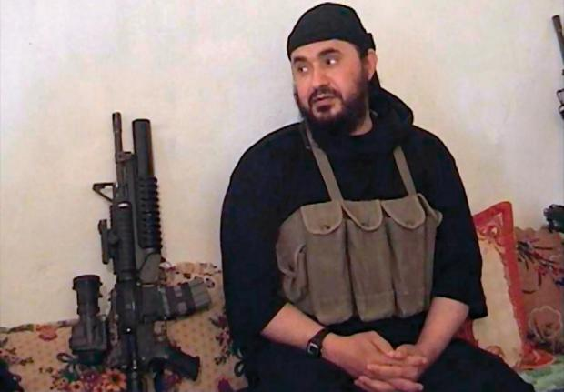 "Zarqawi, who founded ISIS as ""al qaeda in Iraq"" was killed by the US in 2006.  Unfortunately this has allowed a more effective leadership to take over."