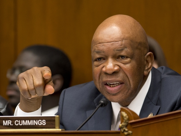 Issa's actions have infuriated ranking Democrat Elijah Cummings who correctly notes that Issa's actions has destroyed the committee's credibility