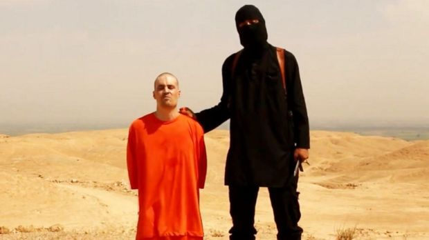 American Journalist James Foley was brutally beheaded by ISIS extremists.