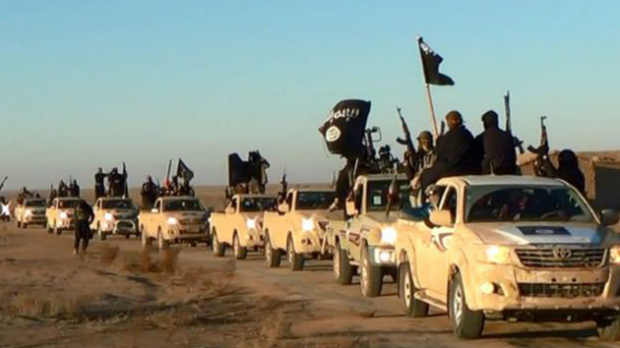 Despite their efficacy in Iraq, ISIS is not an invincible military force - concerted action can defeat them.