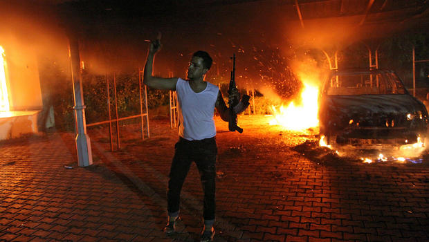 A tragedy like the attack on the US embassy in Benghazi in 2012 should have brought us together to counter terror; instead petty politicians tried to turn it into a scandal to serve their personal needs.