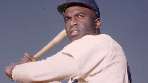 Robinson had to endure massive abuse, but baseball was never the same afterwards.