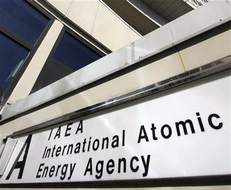 Although dismissed by many on the right, the IAEA has a solid track record and has global credibility.